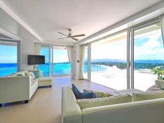 Spectacular OceanView Penthouse 30% June/July disc - Boracay vacation rentals