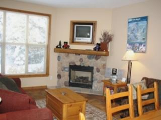 Crystal Forest Condos - 65 - Sun Peaks vacation rentals