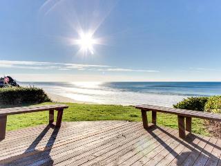 The Best Little Beach House on the Oregon Coast! - Gleneden Beach vacation rentals