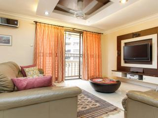 3 bedrooms @ Casa Tropicana Condo, Malaysia - Petaling Jaya vacation rentals