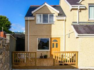 BRYN Y DON COTTAGE, pet-friendly cottage with WiFi, close to the coast, in Benllech, Ref. 917838 - Island of Anglesey vacation rentals