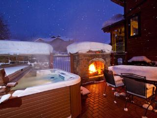 6105 Bear Lodge, Trappeurs - Steamboat Springs vacation rentals