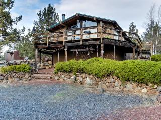 Round Butte Cabin Near Cove Palisades - Madras vacation rentals