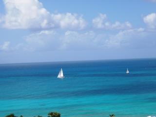 Simpson Bay, Pelican, One Bedroom oceanviews - Simpson Bay vacation rentals
