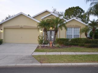 Luxury Villa/Pool/Golf Course ViewClose To Disney - Haines City vacation rentals