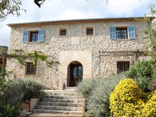 FINCA IN ALARO MOUNTAIN - Alaro vacation rentals