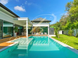 Baannaraya Villas Near 7 Beaches - C5 - Cape Panwa vacation rentals