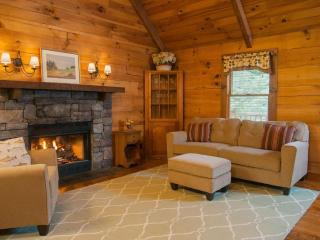 Cottage on Historic Victorian Farmhouse estate - Weaverville vacation rentals