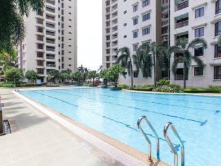 Private Room + Balcony, Casa Tropicana Condo - Petaling Jaya vacation rentals