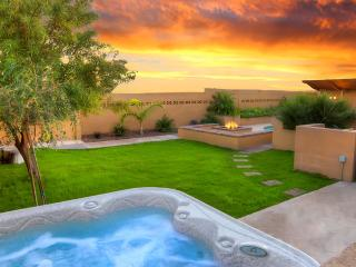 Prime Oldtown Location-Heated Pool-Resort Yard-Spa - Scottsdale vacation rentals