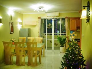District one D1 Downtown Apartment - Ho Chi Minh City vacation rentals