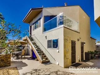 Luxury 1 Bedroom Vacation Villa on Mission Bay - Pacific Beach vacation rentals