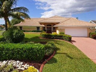 Summer Wind - Cape Coral vacation rentals