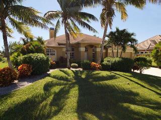 Tropical Breeze - Cape Coral vacation rentals
