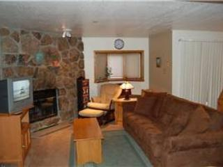 Hi Country Haus Unit 2609 - Image 1 - Winter Park - rentals