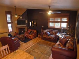 Jabberwocky Home - Fraser vacation rentals
