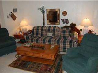 Hideaway Village Ladora 3 - Northwest Colorado vacation rentals