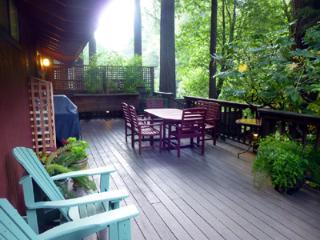 Hearthside Cabin - Cazadero vacation rentals