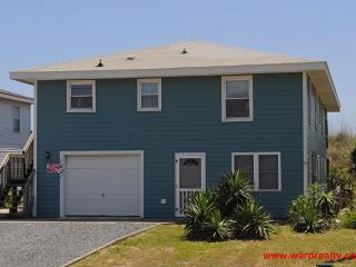 Spikes - Topsail Beach vacation rentals