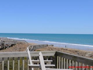Angel's Nest - formerly Virtual Reality - Surf City vacation rentals