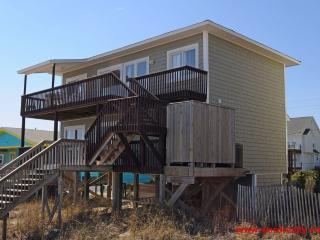 Salty Kisses - Surf City vacation rentals