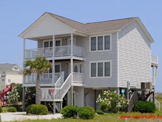 Mermaid Avenue - Surf City vacation rentals