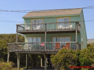 Sand and Shell - Surf City vacation rentals