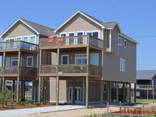 Sunchaser - Surf City vacation rentals