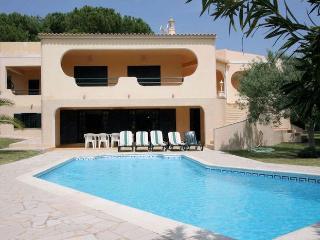 Villa Cascatas - Vilamoura vacation rentals