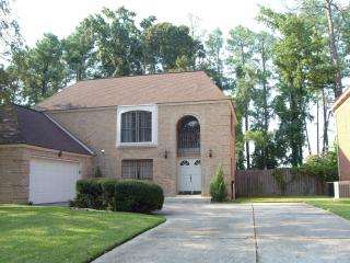 Lovely house in Kingwood Forest,  Oaks of Atascoci - Humble vacation rentals