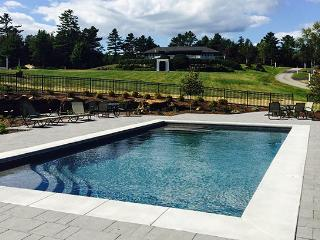 THE LODGE AT DUCKTRAP RETREAT - Town of Lincolnville - Islesboro vacation rentals