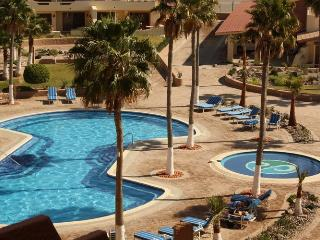 Beachfront Paradise- Marina Pinacate 404, Sleeps 6 - Puerto Penasco vacation rentals