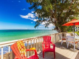 Hawaii Northshore Cottage Great Sandy Beach - Hauula vacation rentals