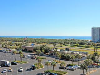 Palms Resort #1712 Jr. Suite-7th FL-AVAIL 8/25-9/1*Buy3Get1Free8/1-10/31* GULFViews - Destin vacation rentals