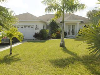 Southern Exposure - close to main direct to Gulf - Cape Coral vacation rentals