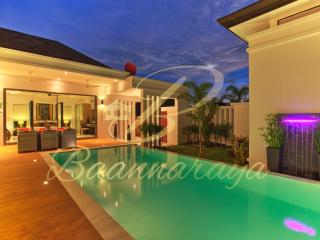 Baannaraya Villas Near 7 Beaches  - B1 - Nai Harn vacation rentals