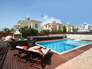 2 bed Villa with pool, Nissi Beach - Ayia Napa vacation rentals