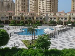 Stunning Poolview Villa - 200m to the beach - Ras Al Khaimah vacation rentals