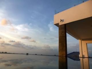 villa in bali with amazing PANORAMA - Nusa Dua vacation rentals