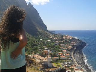 HOUSE SUNNIEST WARMEST VILLAGE QUIET 50M TO BEACH! - Madeira vacation rentals
