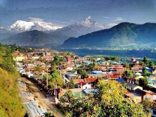 Tibetan Homestay