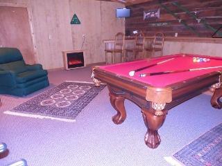 Lake Shore Lodge - Alto vacation rentals