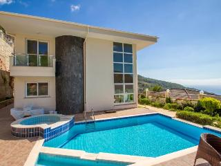 White Village, Alanya, Turkey - Alanya vacation rentals