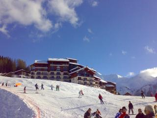 118 Cret De L'Ours - Vallandry vacation rentals