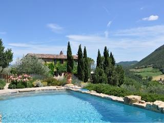 Villa Santa Caterina - San Giovanni del Pantano vacation rentals