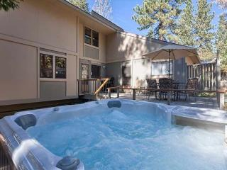 Aspen Grove Tahoe Vacation Cabin with Hot Tub - Lake Tahoe vacation rentals