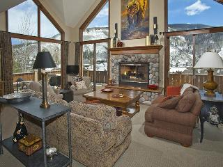 World class views of the Vail Valley - Vail vacation rentals