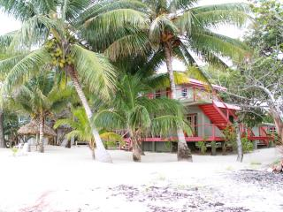 Joya del Mar Beach House Maya Beach - Placencia vacation rentals
