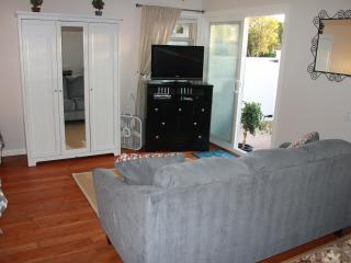 Private Studio & Outdoor Patio - El Segundo vacation rentals