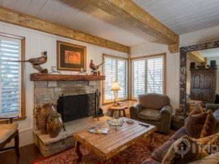 Charming Villager Condo – Pleasantly Adorned - Central Idaho vacation rentals